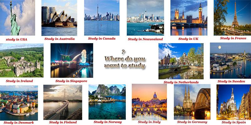 Abroad Image