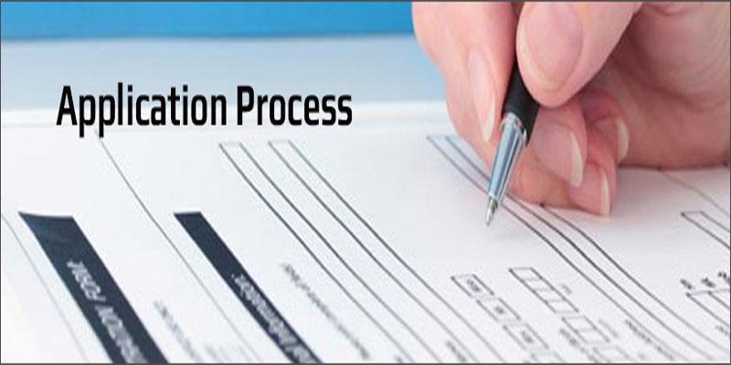 Application Process for Australia