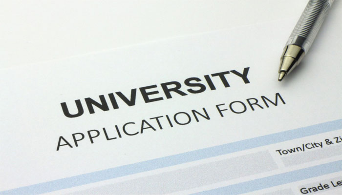 Application Process for France