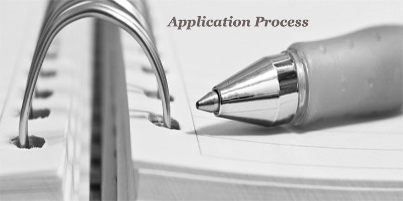 Application Process for Netherlands