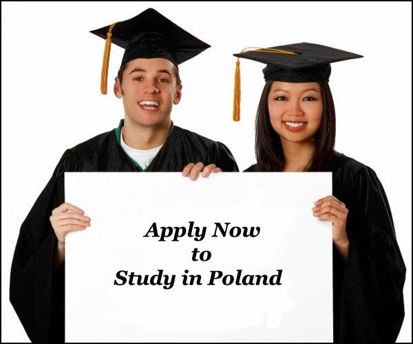 Apply for Polish Universities