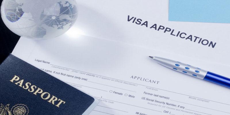Australia Visa Process