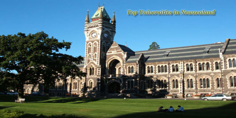 Best Newzealand Universities