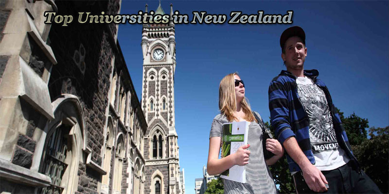 Best Universities in New Zealand