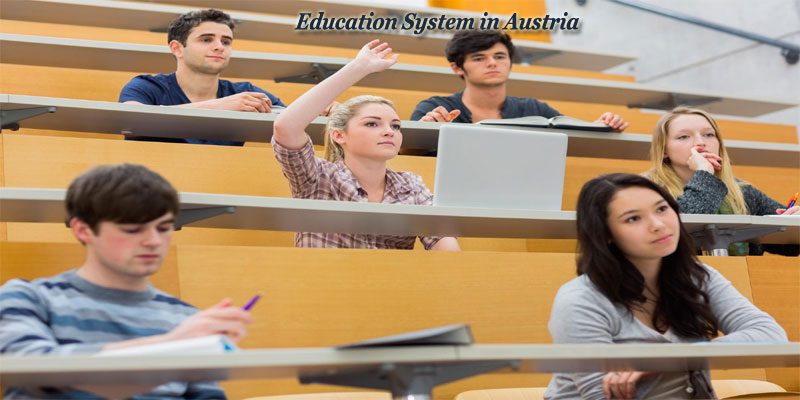 Education System in Austria