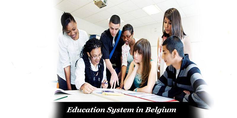 Education System in Belgium