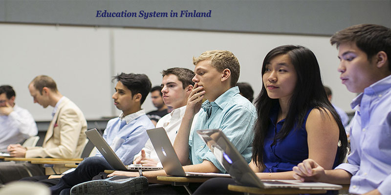 Education System in Finland