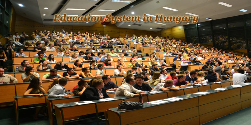 Education System in Hungary