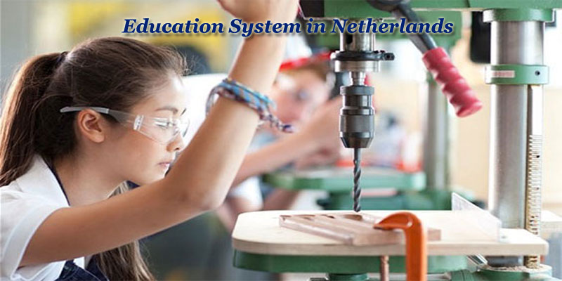 Education System in Netherlands