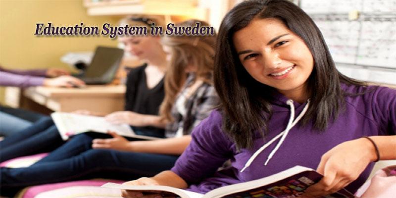 Education System in Sweden