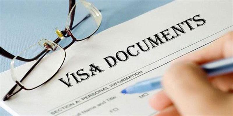 Europe Visa Process