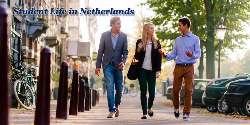 Lifestyle in Netherlands
