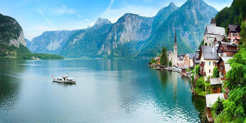 More About Austria