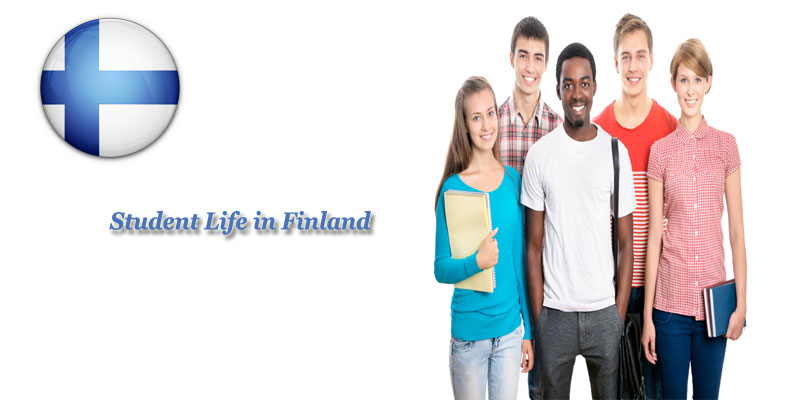 Student Life in Finland