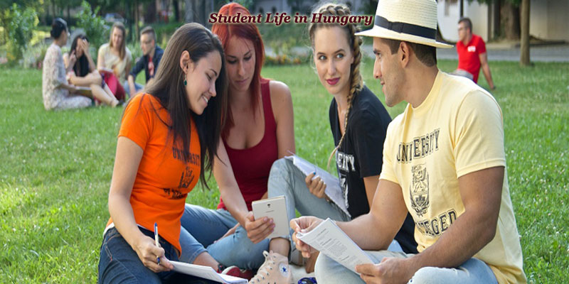 Student Life in Hungary