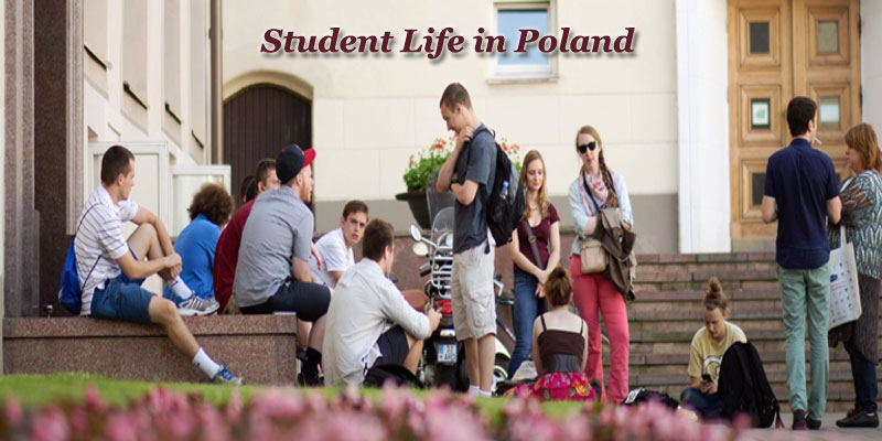 Student Life in Poland
