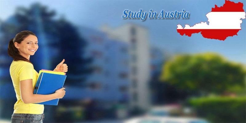 Study in Austria