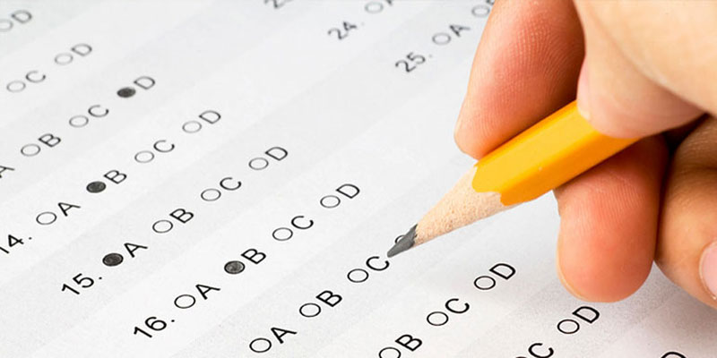 Tests for New Zealand Universities