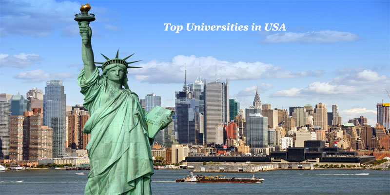 Top American Universities