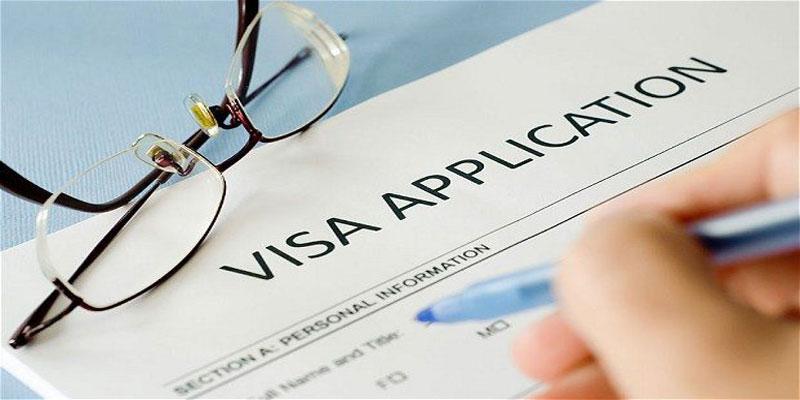 USA Visa Application