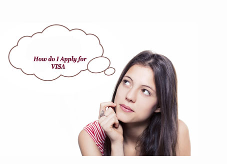 Visa Process to Study Abroad
