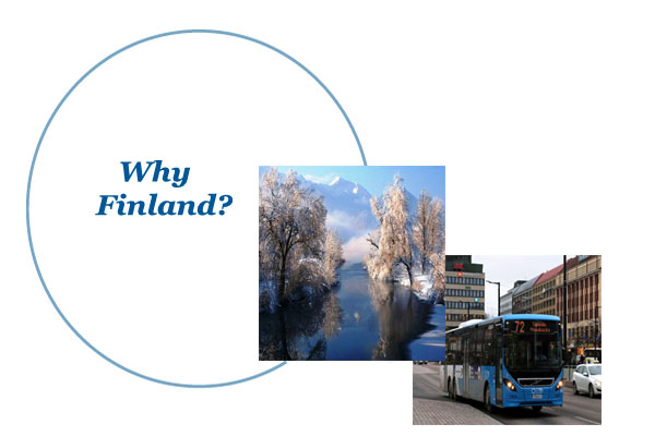 Why Finland