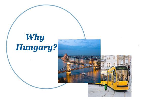 Why Hungary