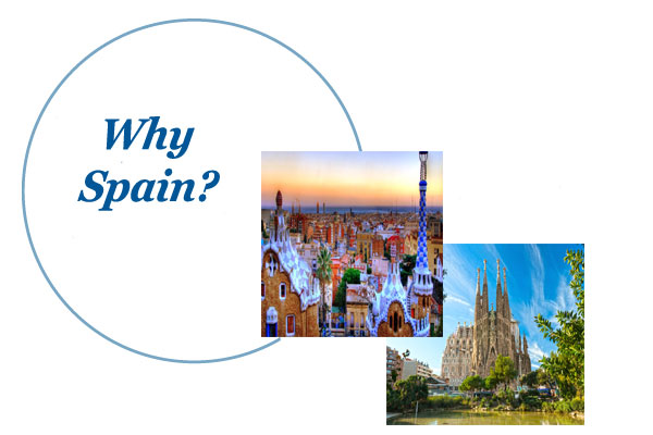 Why Study in Spain