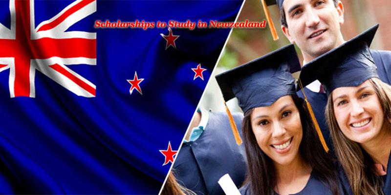 Scholarships in Newzealand