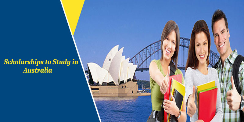 How to get a scholarship in Australia | Study in Australia