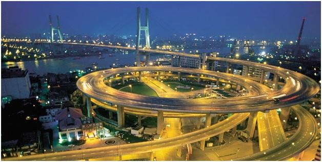 About China Image