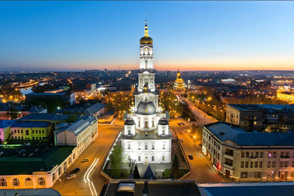 About Ukraine Image