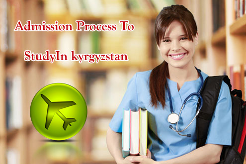 Application Process for MBBS in Kyrgyzstan Image