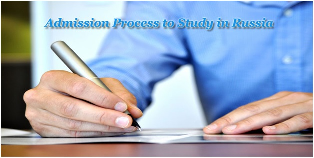 Application Process for MBBS in Russia Image
