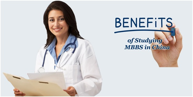 Benefits of MBBS in China Image