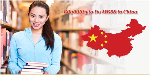 MBBS in China Eligibility Image