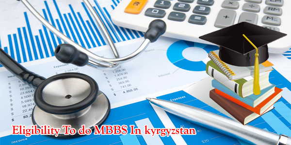 MBBS in Kyrgyzstan Eligibility Image