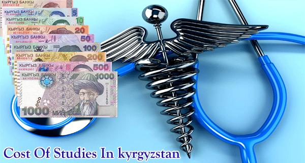 MBBS in Kyrgyzstan fees Image