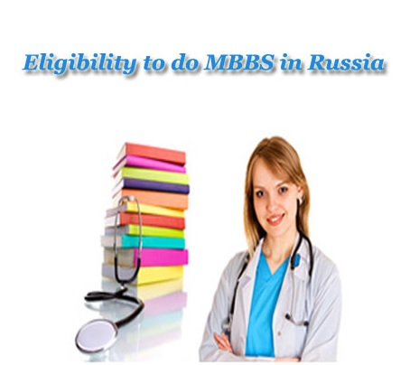 MBBS in Russia Eligibility Image