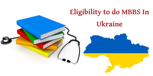 MBBS in Ukraine Eligibility Image
