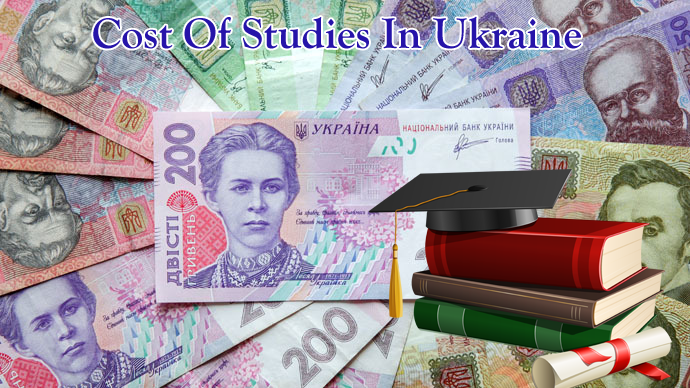 MBBS in Ukraine fees Image