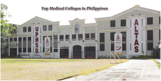 Medical Colleges in Philippines Image