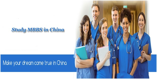 Study MBBS in China Image