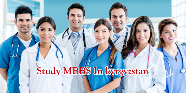 Study MBBS in Kyrgyzstan Image