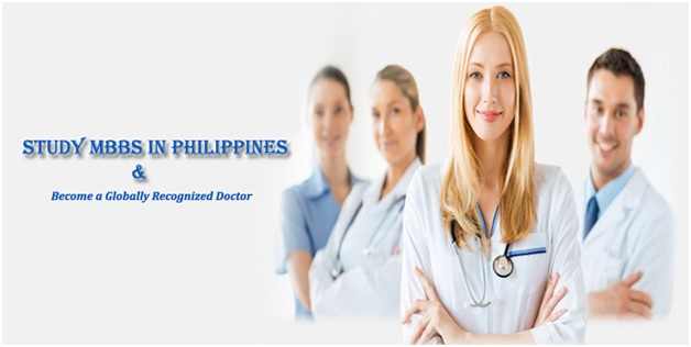 Study MBBS in Philippines Image