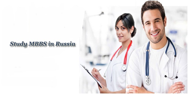 Study MBBS in Russia Image
