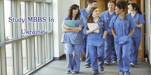 Study MBBS in Ukraine Image