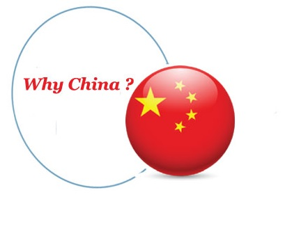 Why China Image