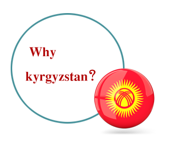 Why Kyrgyzstan Image