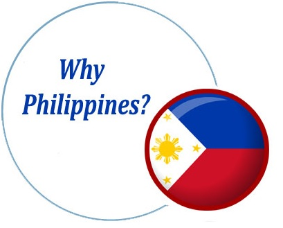 Why Philippines Image
